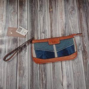 BOC Born Concept Wristlet Wallet